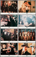 """Movie Posters:Crime, The Cotton Club & Others Lot (Orion, 1984). Lobby Card Sets of8 (4 Sets) (11"""" X 14""""). Crime.. ... (Total: 32 Items)"""