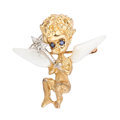Estate Jewelry:Brooches - Pins, Freshwater Cultured Pearl, Sapphire, Diamond, Gold Pendant-Brooch. ...