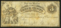 Obsoletes By State:Ohio, New Washington, OH- Peter Miller 3¢ April 2, 1863 Wolka 1916-01....