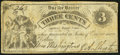 Obsoletes By State:Ohio, New Washington, OH- J.A. Sheetz 3¢ Wolka 1918-01. ...