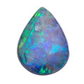 Estate Jewelry:Unmounted Gemstones, Unmounted Boulder Opal. . ...