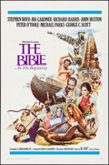 "Movie Posters:Drama, The Bible & Other Lot (20th Century Fox, 1966). One Sheets (2) (27"" X 41""). Drama.. ... (Total: 2 Items)"