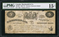 Canadian Currency: , Victoria, VI- Macdonald & Co. $5 Sept. 6, 1863 Ch. #420-10-04.. ...