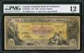 Canadian Currency: , Toronto, ON- Canadian Bank of Commerce $20 Jan. 2, 1917 Ch. # 75-16-04-20a. ...