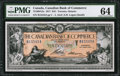 Canadian Currency: , Toronto, ON- Canadian Bank of Commerce $10 Jan. 2, 1917 Ch # 75-16-04-12a.. ...