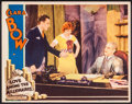 """Movie Posters:Comedy, Love Among the Millionaires (Paramount, 1930). Lobby Card (11"""" X14""""). Comedy.. ..."""