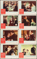 """Movie Posters:Drama, The Heiress (Paramount, 1949). Lobby Card Set of 8 (11"""" X 14""""). Drama.. ... (Total: 8 Items)"""
