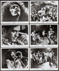 "Movie Posters:Rock and Roll, Fillmore (20th Century Fox, 1972). Photos (11) (8"" X 10""). Rock andRoll.. ... (Total: 11 Items)"
