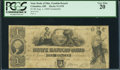 Obsoletes By State:Ohio, Columbus, OH - State Bank of Ohio, Franklin Branch $1 CounterfeitAug. 1, 1848 C478. ...