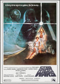 """Movie Posters:Science Fiction, Star Wars (20th Century Fox, 1978). Commercial Japanese B2 (20.25""""X 28.5""""). Science Fiction.. ..."""