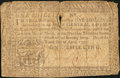 Colonial Notes:Pennsylvania, Pennsylvania April 10, 1777 1s Good-Very Good.. ...