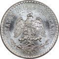 Mexico, Mexico: Republic Peso 1932-M MS67 NGC,...