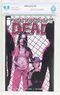 Modern Age (1980-Present):Horror, The Walking Dead #34 (Image, 2007) CBCS NM/MT 9.8 White pages....
