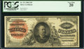 Large Size:Silver Certificates, Fr. 313 $20 1886 Silver Certificate PCGS Very Fine 20.. ...