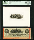 Obsoletes By State:Montana, Helena, MT- Peoples National Bank of Helena, Montana $20. ...