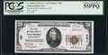 National Bank Notes:Massachusetts, Westboro, MA - $20 1929 Ty. 2 The First NB Ch. # 421. ...