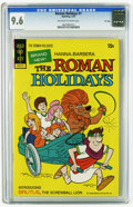 Bronze Age (1970-1979):Cartoon Character, The Roman Holidays #1 File Copy (Gold Key, 1973) CGC NM+ 9.6Off-white to white pages. Overstreet 2005 NM- 9.2 value = $60. ...