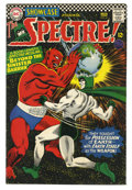 Silver Age (1956-1969):Horror, Showcase #61 the Spectre (DC, 1966) Condition: FN. Cover and art byMurphy Anderson. Overstreet 2005 FN 6.0 value = $45....