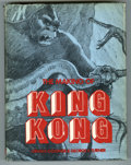 Books, The Making of King Kong: The Story Behind a Film Classic by OrvilleGoldner and George E. Turner (A.S. Barnes and Company, 197...