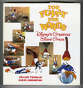 Books:First Editions, Too Funny for Words: Disney's Greatest Sight Gags, Signed by Frank Thomas and Ollie Johnston (Abbeville Press, 1987). Frank ...