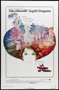 "Movie Posters:Fantasy, A Matter of Time (AIP, 1976). One Sheet (27"" X 41""). An all-star cast including Ingrid Bergman, Liza Minnelli, Charles Boyer..."
