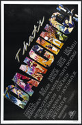 "Movie Posters:Musical, That's Dancing! (MGM/UA, 1985). One Sheet (27"" X 41""). After the success of the first two parts of ""That's Entertainment,"" p..."