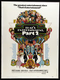 "Movie Posters:Documentary, That's Entertainment II (MGM, 1976). Poster (30"" X 40""). Gene Kelly and Fred Astaire present golden moments from the MGM fil..."