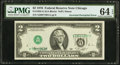 Error Notes:Inverted Third Printings, Fr. 1935-G $2 1976 Federal Reserve Note. PMG Choice Uncirculated 64EPQ.. ...