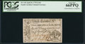 Colonial Notes:South Carolina, South Carolina April 10, 1778 2s/6d PCGS Gem New 66PPQ.. ...