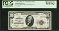 National Bank Notes:Wyoming, Rock Springs, WY - $10 1929 Ty. 2 The Rock Springs NB Ch. # 4755. ...