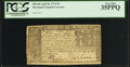 Colonial Notes:Maryland, Maryland April 10, 1774 $4 PCGS Very Fine 35PPQ.. ...