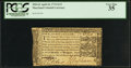 Colonial Notes:Maryland, Maryland April 10, 1774 $1/3 PCGS Very Fine 35.. ...