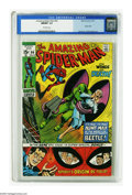 Bronze Age (1970-1979):Superhero, The Amazing Spider-Man #94 (Marvel, 1971) CGC NM/MT 9.8 Off-whitepages. This is one of only three copies to have attained e...
