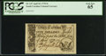 Colonial Notes:South Carolina, South Carolina April 10, 1778 5s PCGS Gem New 65.. ...