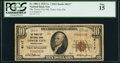 National Bank Notes:Pennsylvania, Tower City, PA - $10 1929 Ty. 1 The Tower City NB Ch. # 6117. ...