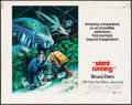 "Movie Posters:Science Fiction, Silent Running (Universal, 1972). Half Sheet (22"" X 28""). ScienceFiction.. ..."