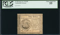 Colonial Notes:Continental Congress Issues, Continental Currency September 26, 1778 $50 PCGS Choice About New55.. ...