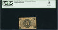 Fractional Currency:Third Issue, Fr. 1226 3¢ Third Issue PCGS Fine 15.. ...
