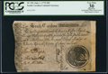Colonial Notes:South Carolina, South Carolina June 1, 1775 £50 PCGS Apparent Very Fine 30.. ...