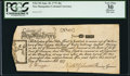 Colonial Notes:New Hampshire, New Hampshire June 20, 1775 40s PCGS Apparent Very Fine 30.. ...