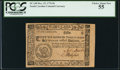 Colonial Notes:South Carolina, South Carolina December 23, 1776 $6 PCGS Choice About New 55.. ...