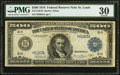 Large Size:Federal Reserve Notes, Fr. 1132-H $500 1918 Federal Reserve Note PMG Very Fine 30.. ...
