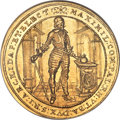 German States:Bavaria, German States: Bavaria. Maximilian I gold 5 Ducat 1640 MS64 NGC,...