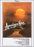 "Movie Posters:War, Apocalypse Now (Titanus, 1979). Italian 2 - Fogli (39.25"" X 55"").War.. ..."