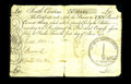 Colonial Notes:South Carolina, South Carolina June 1, 1775 £10 Very Fine. This is an elusive SouthCarolina note with this example exhibiting the usual pr...