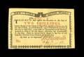 Colonial Notes:New York, New York August 2, 1775 (Water Works) 2s Gem New. This is a veryattractive example of this Waterworks issue that is about a...