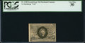 Fractional Currency:Second Issue, Fr. 1248 10¢ Second Issue PCGS Very Fine 30.. ...