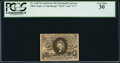 Fractional Currency:Second Issue, Fr. 1249 10¢ Second Issue PCGS Very Fine 30.. ...
