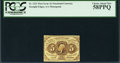Fractional Currency:First Issue, Fr. 1231 5¢ First Issue PCGS Choice About New 58PPQ.. ...