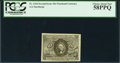 Fractional Currency:Second Issue, Fr. 1244 10¢ Second Issue PCGS Choice About New 58PPQ.. ...